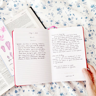 Write The Word Journal | Fruit of the Spirit