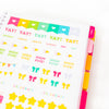 Girls Goal Planner - Cultivate What Matters - Goal Setting