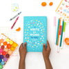 Write the Word - Life Goals - Kids - Bible - Plant Seeds of the Word - Cultivate What Matters - Family Devotional - Train Up A Child - Primary Ruled - Journal - Coloring - Draw In It - Homeschool-Grow Faith
