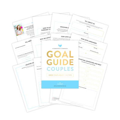 Couples Goal Guide Download