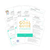 Goal Guide Download Bundle