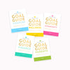 Downloadable Goal Guide Bundle