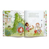 Gracies Garden - Childrens Book - Picture Book - Little By Little - Gardening - Seeds - Siblings - Family