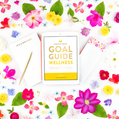 Lara Casey-2019 Goal Setting-2019 Summer Goal Setting-2019 Summer Goal Guide-Digital Goal Guide-Wellness Goal Guide-Lose Weight-Get Healthy-Get Strong-Fitness Goals-Track Progress-Water Tracker-Water Intake-Be Healthy