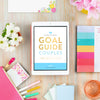 Lara Casey-2019 Goal Setting-2019 Summer Goal Setting-PowerSheets Accessory-2019 Goal Guide-Digital Goal Guide-Download-Couples Goal Guide-Dating-Marriage-Married-Date Night-Family Fun-Conflict Resolution