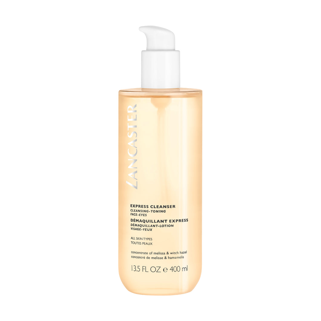 LANCASTER EXPRESS CLEANSER 400ML