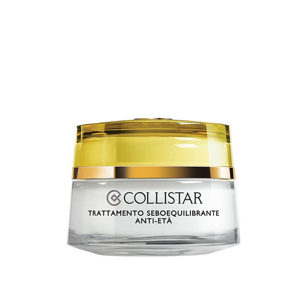 COLLISTAR ANTI AGE SEBUM BALANCING ANTI AGE TREATMENT 50ml