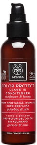 APIVITA COLOR PROTECT LEAVE IN CONDITIONER 150ml
