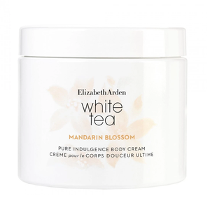 ELIZABETH ARDEN WHITE TEA MANDARIN BLOSSOM BODY CREAM 200ml