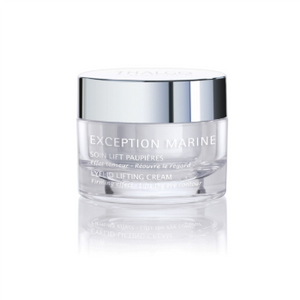 THALGO EXCEPTION MARINE EYELID LIFTING CREAM 15ml