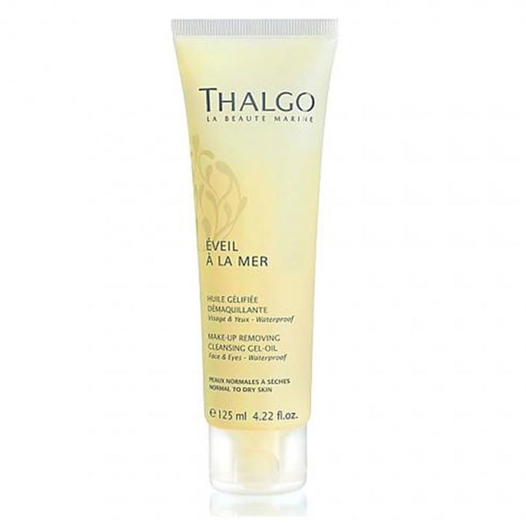 THALGO MAKE-UP REMOVING CLEANSING GEL-OIL