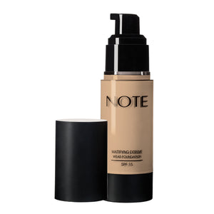 NOTE MATTIFYING EXTREME WEAR FOUNDATION SPF15 35ml