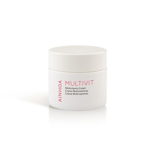 AINHOA MULTIVIT MULTIVITAMIN CREAM 50ml