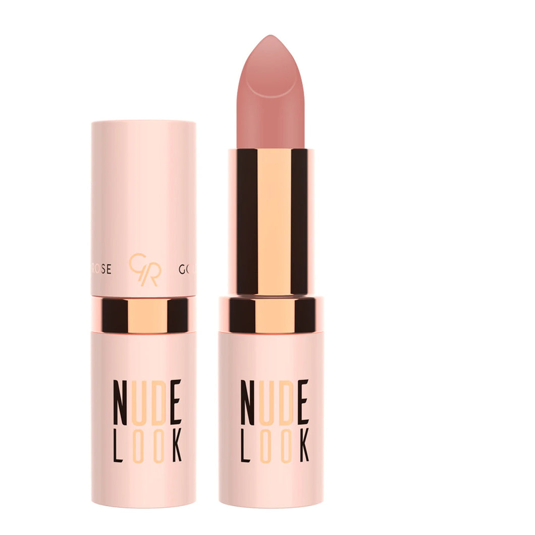 GOLDEN ROSE NUDE LOOK PERFECT MATTE LIPSTICK