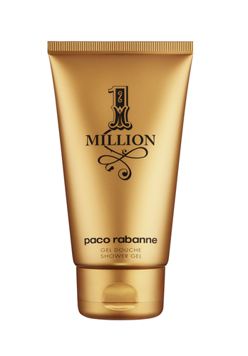 PACO RABANNE ONE MILLION SHOWER GEL 150ml