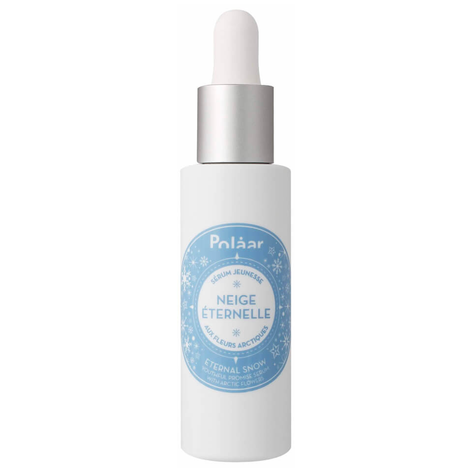 POLAAR ETERNAL SNOW SERUM 30ml