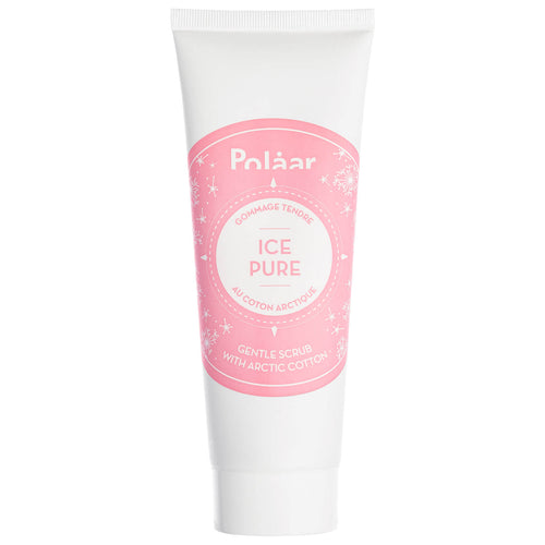 POLAAR ICEPURE ARCTIC COTTON GENTLE SCRUB 75ml