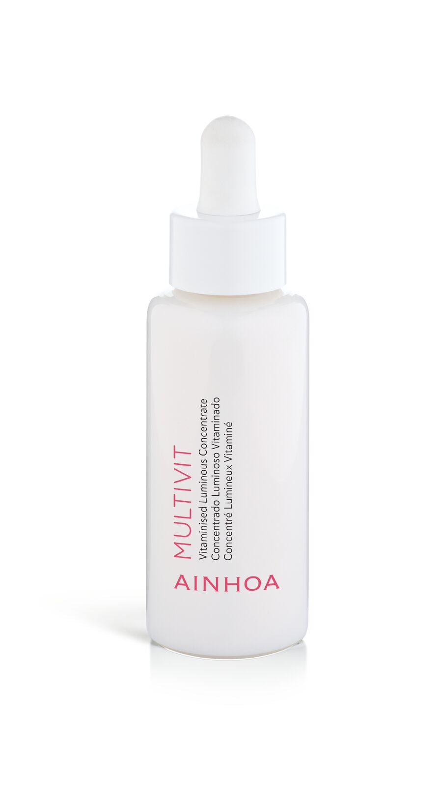 AINHOA MULTIVIT VITAMINISED LUMINOUS CONCENTRATE 50ml