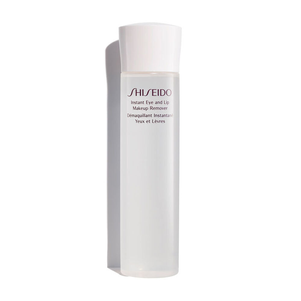 SHISEIDO INSTANT EYE & LIP MAKE UP REMOVER 125ml