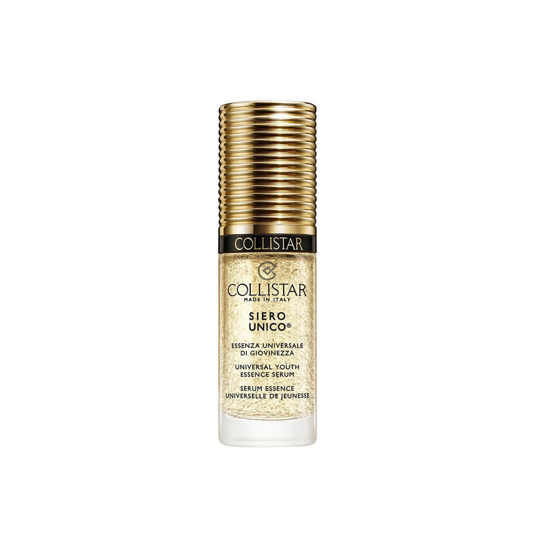 COLLISTAR UNICO SERUM - AVAILABLE IN DIFFERENT SIZES