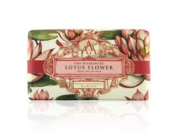 SOMERSET FLORAL SOAP BARS 200g