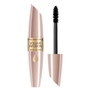 MAX FACTOR VOLUME INFUSION MASCARA # BLACK