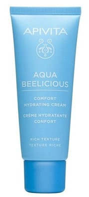 APIVITA AQUA BEELISCIOUS COMFORT HYDRATING CREAM 40ml