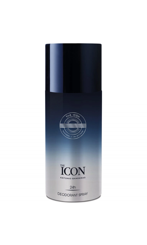 ANTONIO BANDERAS THE ICON DEODORANT SPRAY 150ml