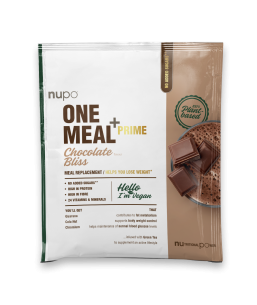 NUPO ONE MEAL+ PRIME MEAL REPLACEMENT