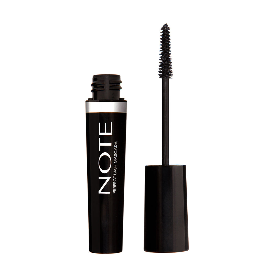 NOTE PERFECT LASH MASCARA 10ml