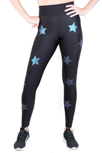 Ultrahigh KO Legging - Moonlight