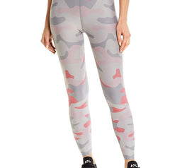 Load image into Gallery viewer, Cor- Camo leggings in Zinnia