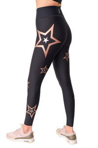 Duochrome Pop Star Ulta High Legging