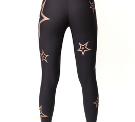 Load image into Gallery viewer, Duochrome Pop Star Ulta High Legging