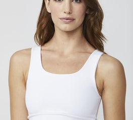 Load image into Gallery viewer, Elevate Bra-White