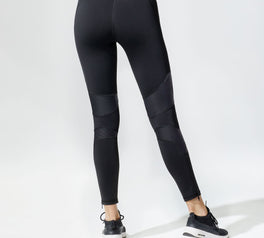 Load image into Gallery viewer, Moto Zip Legging