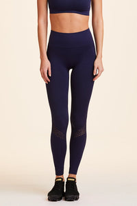 Seamless Tight Navy