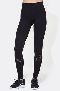 Seamless Tight Black