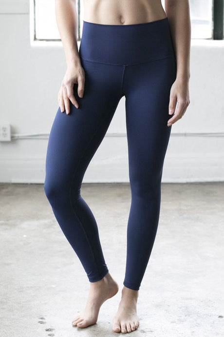 Take Control Compression Tight- Navy