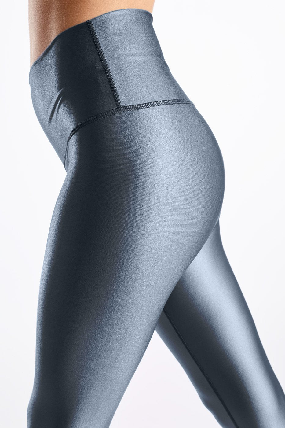 High Shine Signature Tights - Nightfall