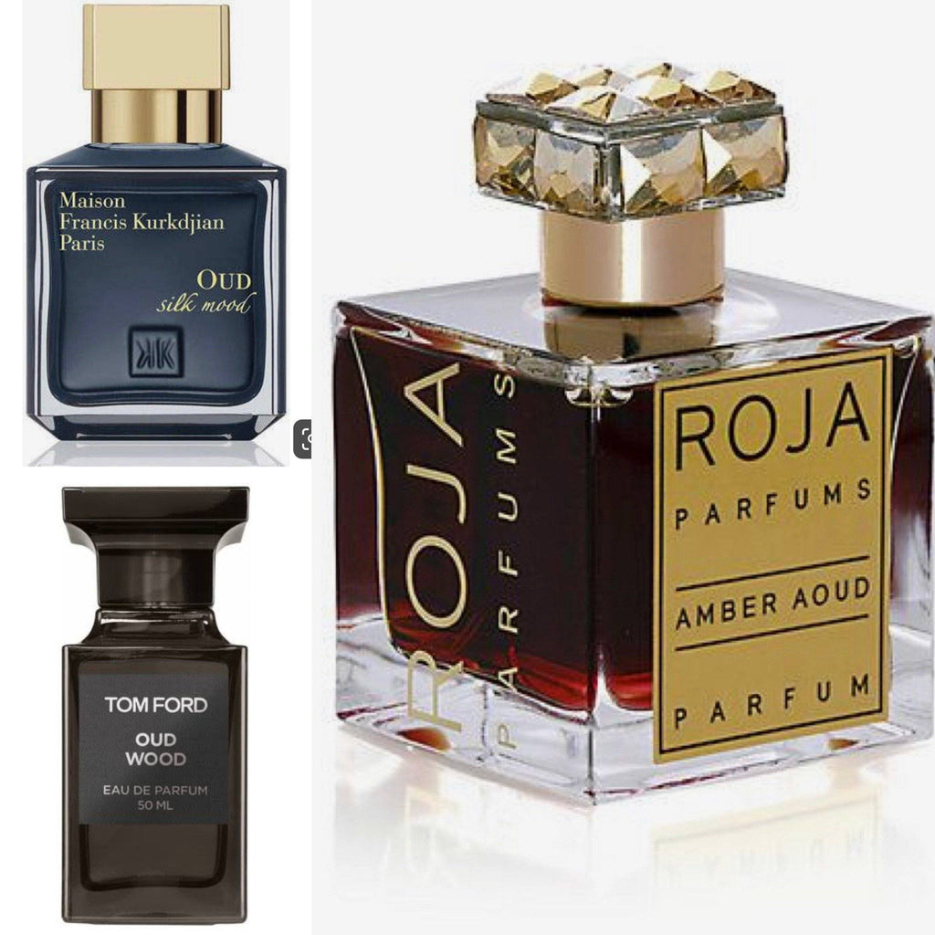 Most Luxurious Oud Collection For Men