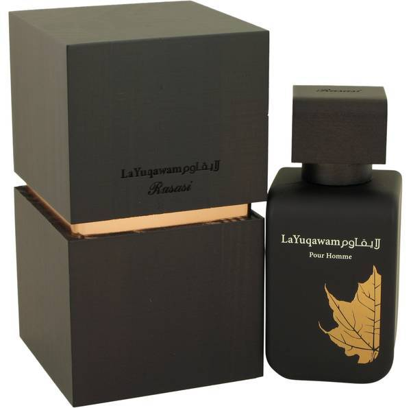 LA YUQAWAM BY RASASI FOR MEN