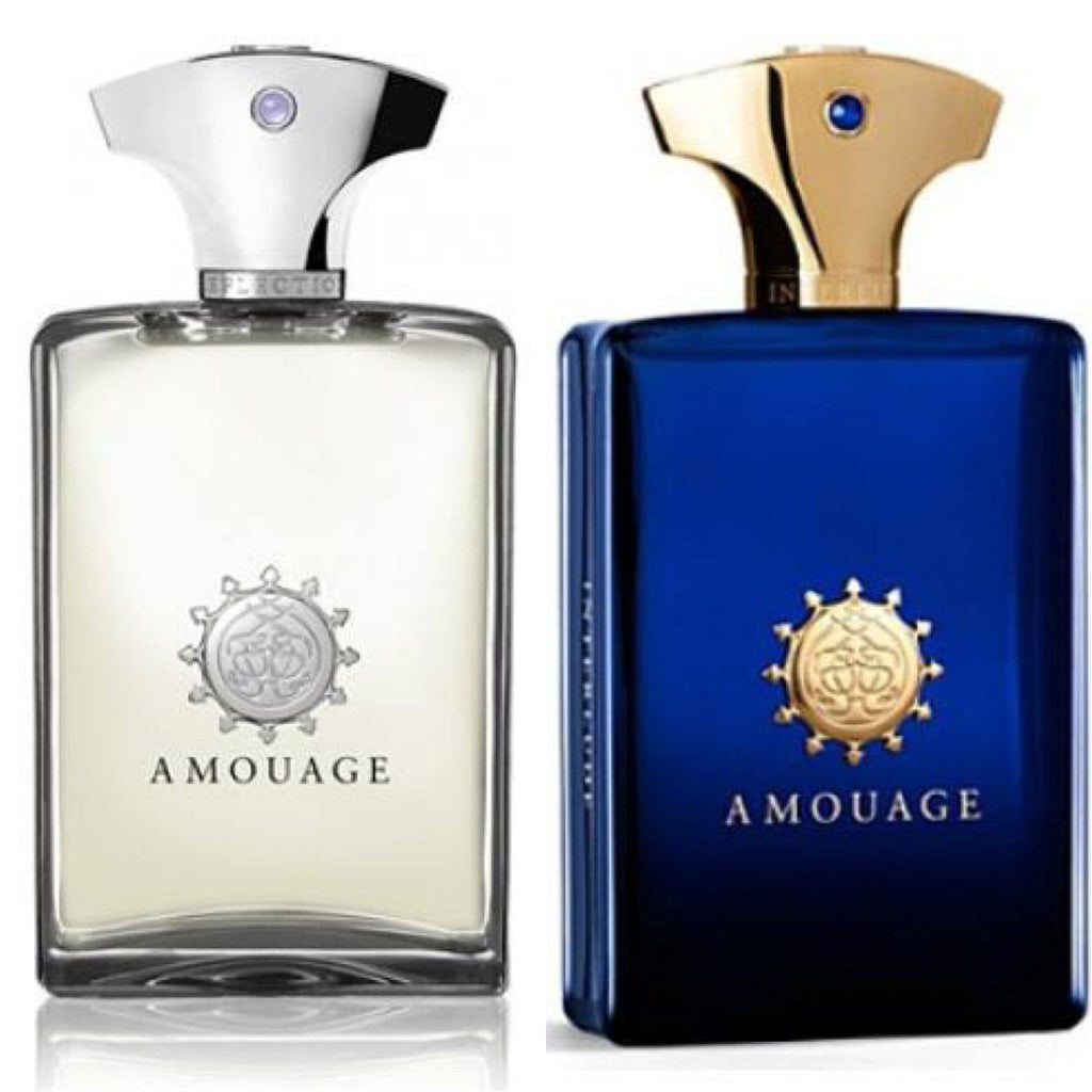 Amouage Exclusive Discovery Set