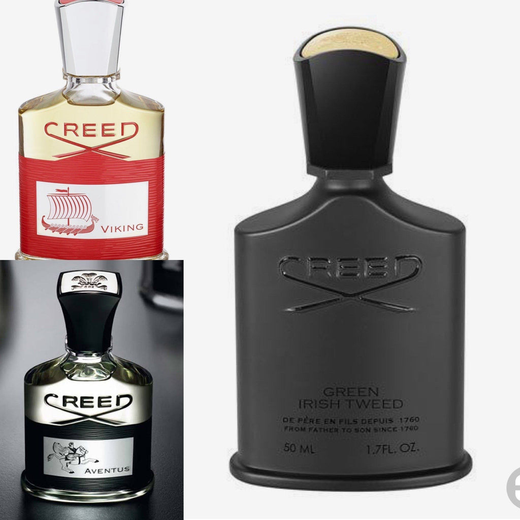 Creed's Exclusive Set