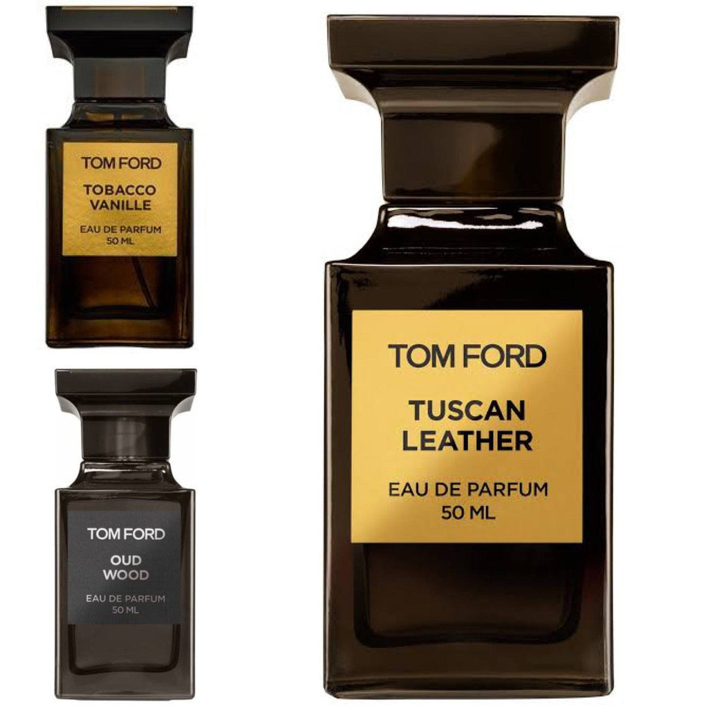 Tomford's Exclusive Set