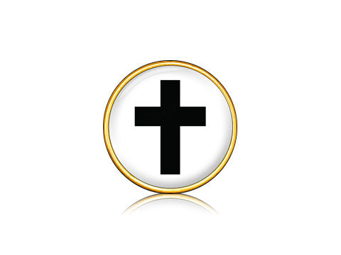 Cross / 18k Gold