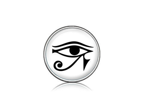 Eye of Horus / Silver