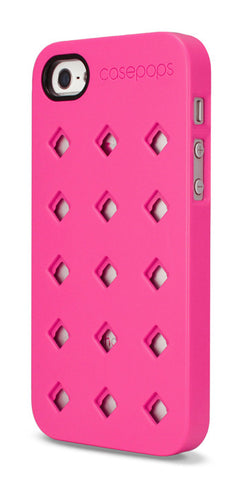 The Classic - Pink - iPhone 4/4S