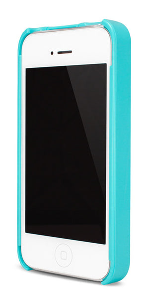 The Classic - Turquoise - iPhone4/4S