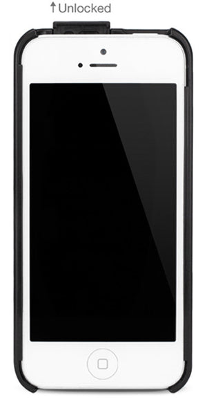 The Classic - Black - iPhone 5/5S